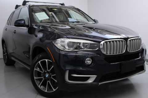 2017 BMW X5 Sports Activity Vehicle