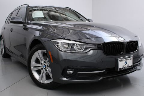 2017 BMW 3 Series Sports Wagon