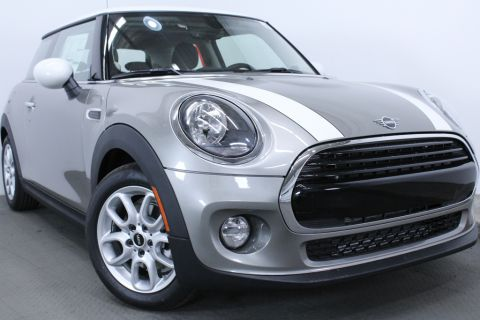 New 2019 MINI Cooper Hardtop 2 Door Signature FWD HB